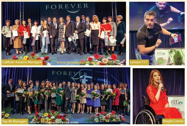 36 de ani Forever Livinig Products Succes Day #flp #foreverromania #aloeveromania #manageiforever Forever
