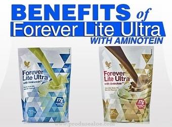 Forever Ultra Lite de Vanilie