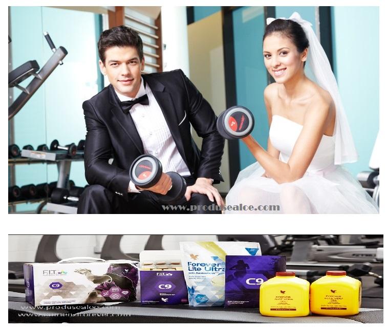 dieta pentru mirese cum sa slabesc pan ala nunta cu forever living sport pentru mire sfaturi pentru nunta