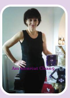 AM SLABIT CU FOREVER FIT testimoniale clean 9 forever dieta cura de slabire forever testimoniale