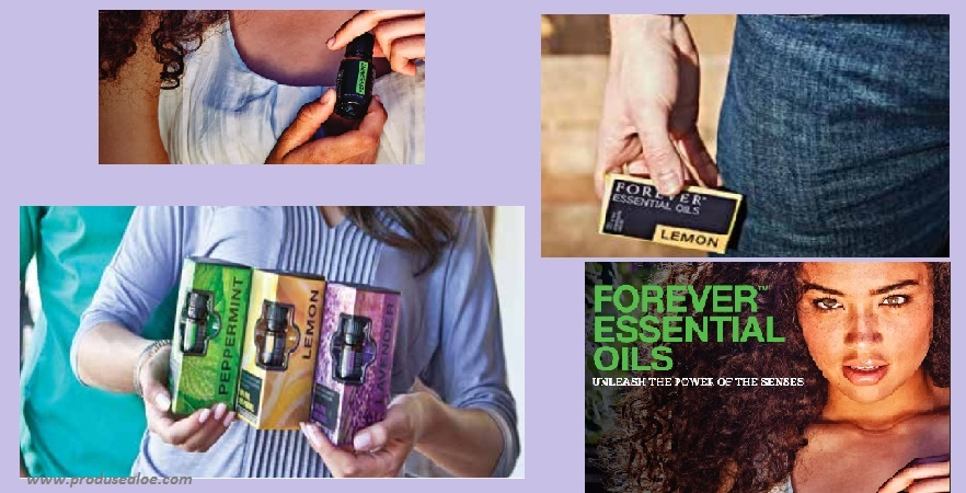 cine a folosit deja ulei esential de la forever cum este forever esential oil
