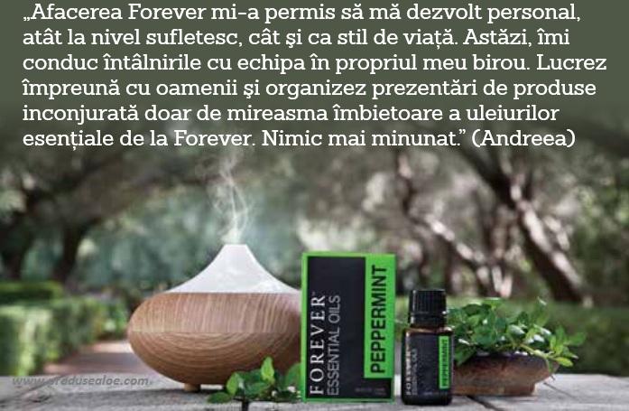 cum folosim uleiurile esentiale forever esential oli  tutorial ulei esential forever