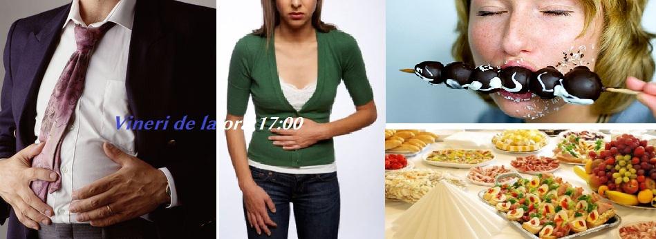Resetarea metabolismului dupa sarbatori Nutritie & Sport curs de nutritie oradea