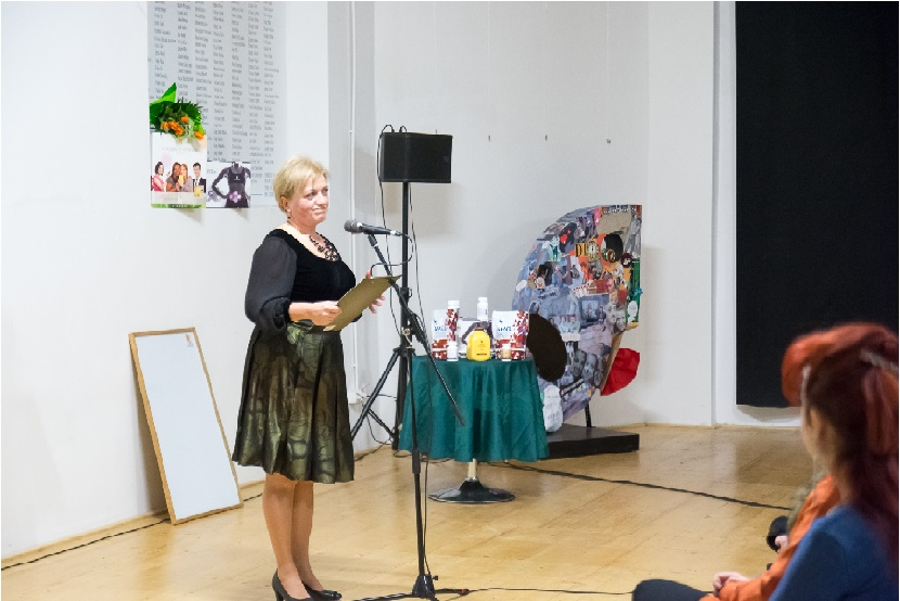 WOW Seminar Oradea Dezvoltare personala si Sanatate Monica Zaha