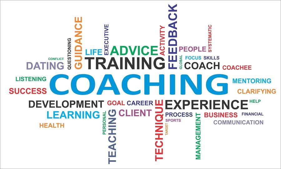 coaching coach rolul unui coach