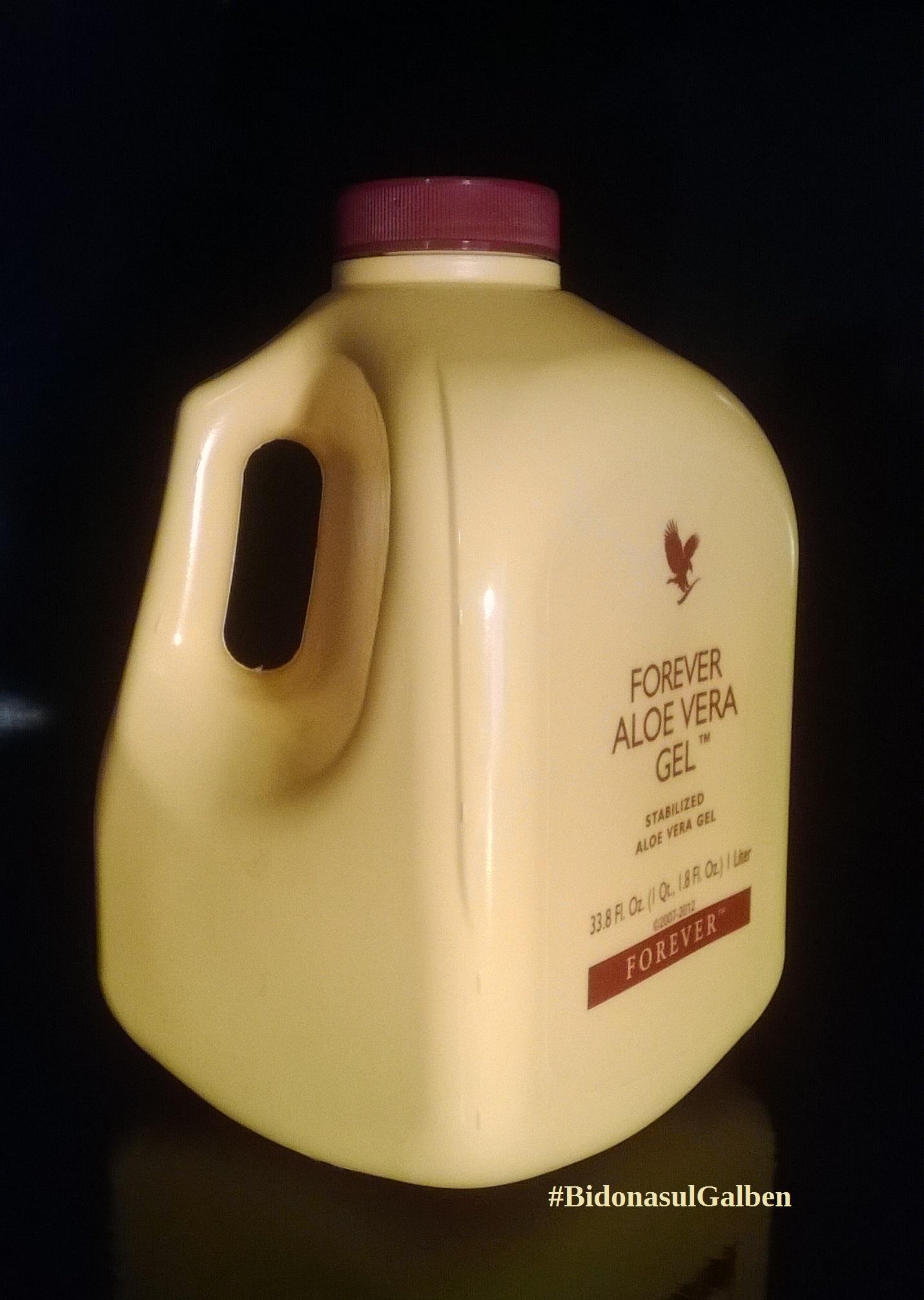 forever-aloe-vera-gel-pret