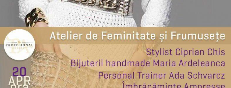 atelier de frumusete si feminitate 2018